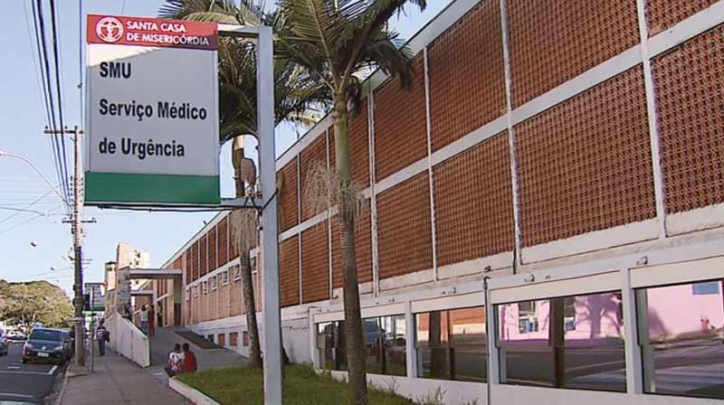 NOVA VAGA DE EMPREGO na Santa Casa de São Carlos
