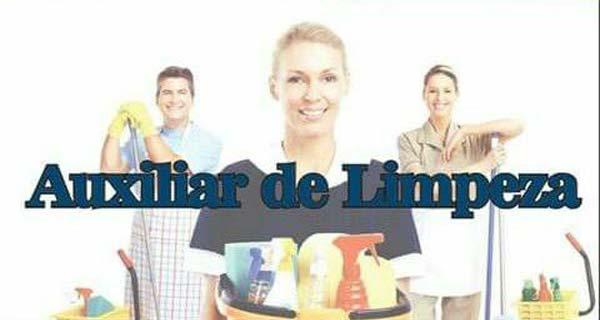 NOVA VAGA DE EMRPEGO feminina para AUXILIAR DE LIMPEZA em São Carlos / Salário + Vale Alimentação