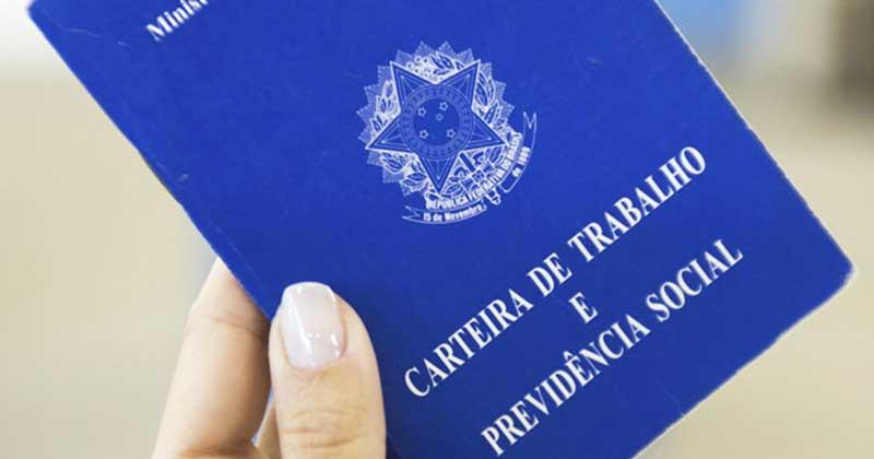Empresa ABRE VAGA e Contrata AUXILIAR ADMINISTRATIVO em São Carlos