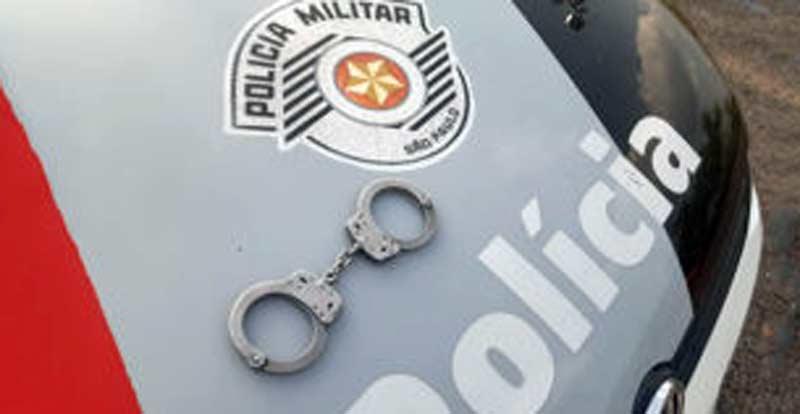 Homem procurado pela justiça é preso na Vila Izabel em São Carlos