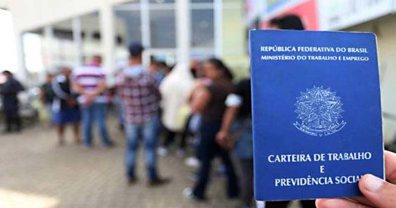 83 VAGAS DE EMPREGO disponíveis na Casa do Trabalhador nesta terça-feira em São Carlos