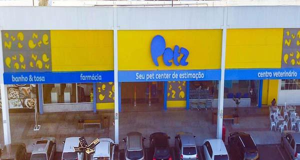 PETZ ABRE VAGA e CONTRATA Operador de Caixa em São Carlos