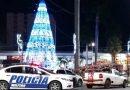 Menina morre após tocar em decoração de Natal em Caldas Novas