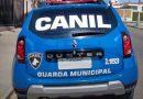Bar irregular é interditado e lacrado pelas equipes da Fiscalização e Canil da GM em São Carlos
